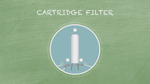 Cartridge Filter Set up & Usage