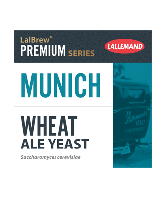 Munich / WIT (500 g)