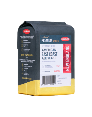 Lalbrew New England (500 g)